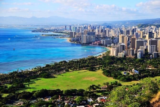 Honolulu Top 10: Ovo su najskuplji gradovi za život u 2017. godini