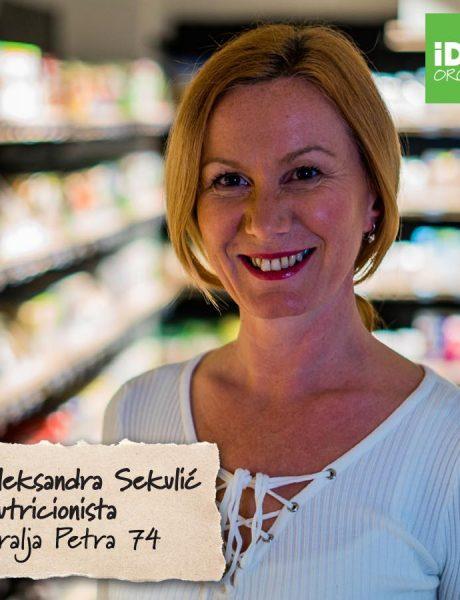 Živi zdravo: Beograd dobija tri IDEA Organic prodavnice!