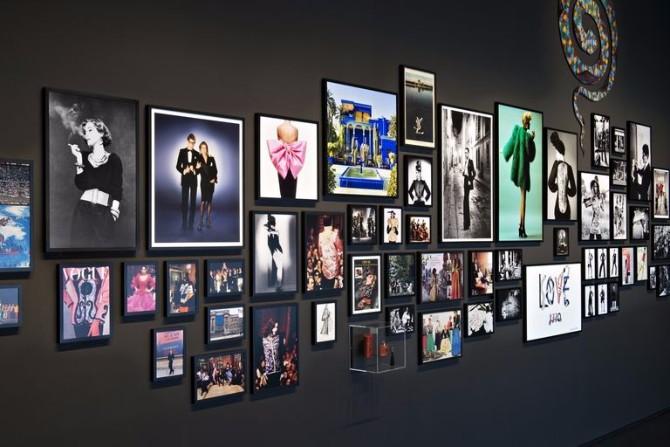 Iv Sen Loran izlozba 3 Otvara se muzej u čast slavnog kreatora Iv Sen Lorana