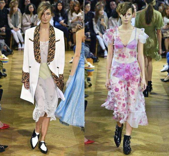 John Galliano PFW Paris Fashion Week: Revije koje su privukle najviše pažnje