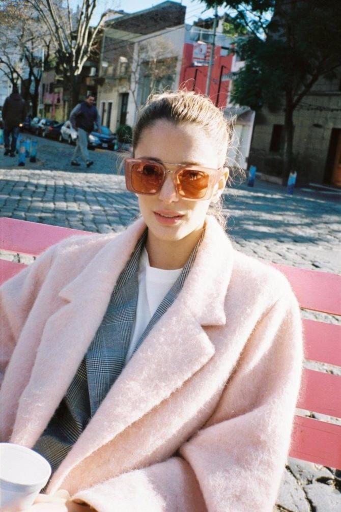 MNG CHUFY 18 MANGO modno putovanje u Buenos Aires