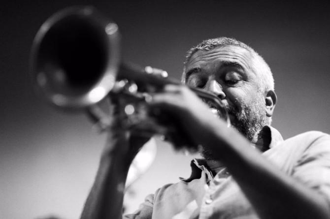 Marcus Wyatt Ne propusti: Pojačani autorski sastav Schime Trio i zvuk trube južnoafričkog džeza