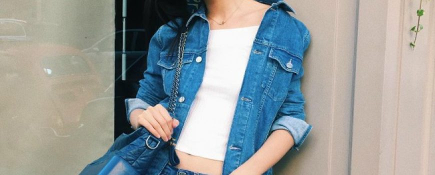 O njoj se priča: Estel Čen će biti nova zvezda Victoria's Secret Fashion Show-a