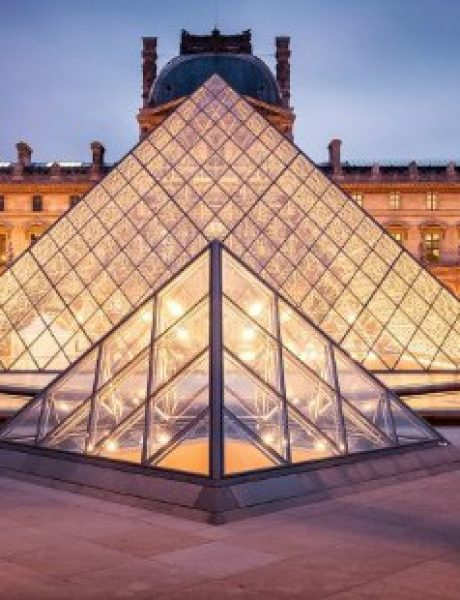 #VisitList: Ovo su najposećeniji muzeji na svetu