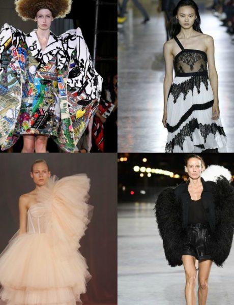 Paris Fashion Week: Revije koje su privukle najviše pažnje