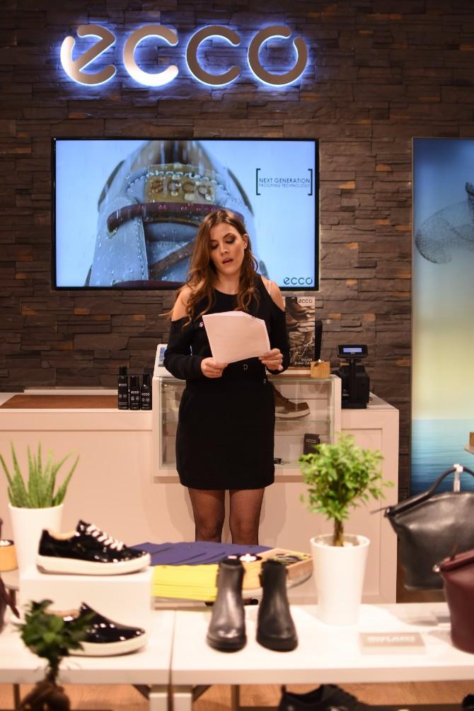 Raj za ljubitelje udobne i moderne obuće ECCO prodavnica otvorena u Shopping Centru Ušće 2 Raj za ljubitelje udobne i moderne obuće: ECCO prodavnica otvorena u Shopping Centru Ušće