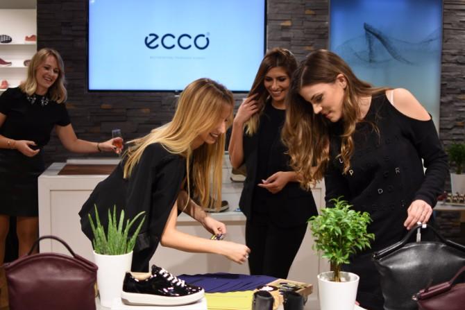 Raj za ljubitelje udobne i moderne obuće ECCO prodavnica otvorena u Shopping Centru Ušće 4 Raj za ljubitelje udobne i moderne obuće: ECCO prodavnica otvorena u Shopping Centru Ušće