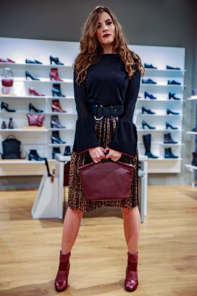 Raj za ljubitelje udobne i moderne obuće ECCO prodavnica otvorena u Shopping Centru Ušće 6 Raj za ljubitelje udobne i moderne obuće: ECCO prodavnica otvorena u Shopping Centru Ušće