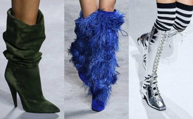 Statement cipele koje su obeležile Paris Fashion Week 1 Statement cipele koje su obeležile Paris Fashion Week