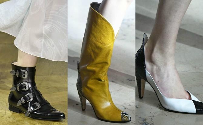 Statement cipele koje su obeležile Paris Fashion Week 11 Statement cipele koje su obeležile Paris Fashion Week