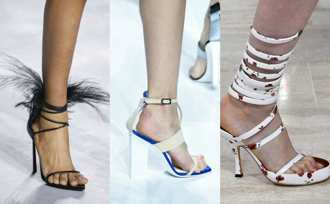 Statement cipele koje su obeležile Paris Fashion Week 2 Statement cipele koje su obeležile Paris Fashion Week