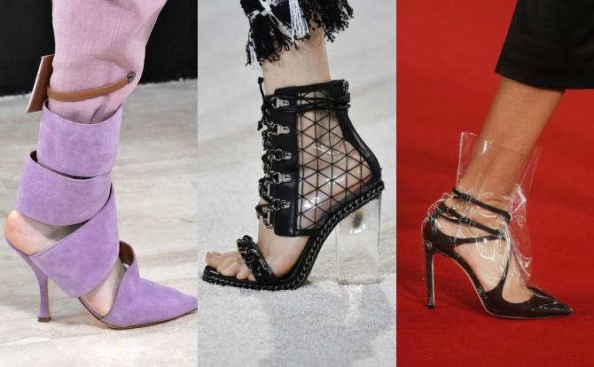 Statement cipele koje su obeležile Paris Fashion Week 3 Statement cipele koje su obeležile Paris Fashion Week