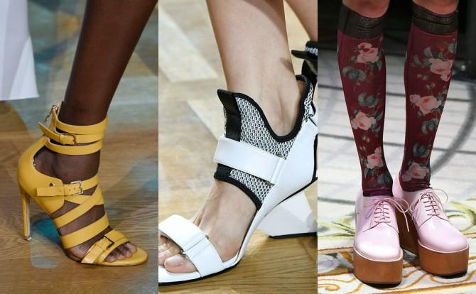 Statement cipele koje su obeležile Paris Fashion Week 6 Statement cipele koje su obeležile Paris Fashion Week