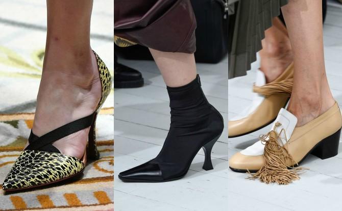 Statement cipele koje su obeležile Paris Fashion Week 7 Statement cipele koje su obeležile Paris Fashion Week