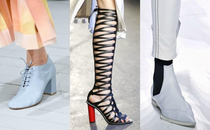 Statement cipele koje su obeležile Paris Fashion Week 8 Statement cipele koje su obeležile Paris Fashion Week
