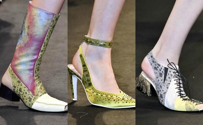 Statement cipele koje su obeležile Paris Fashion Week 9 Statement cipele koje su obeležile Paris Fashion Week