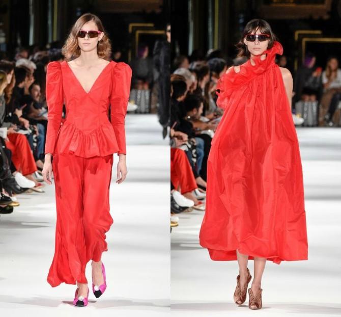 Stella McCartney PFW 1 Paris Fashion Week: Revije koje su privukle najviše pažnje