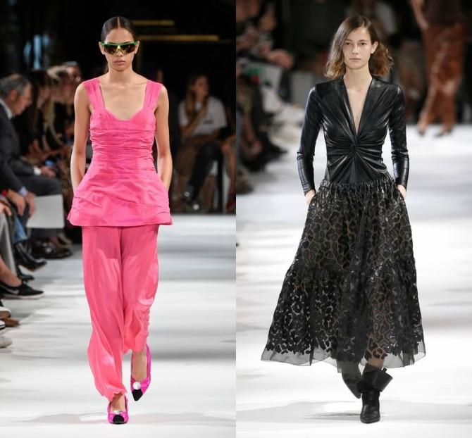 Stella McCartney PFW 2 Paris Fashion Week: Revije koje su privukle najviše pažnje