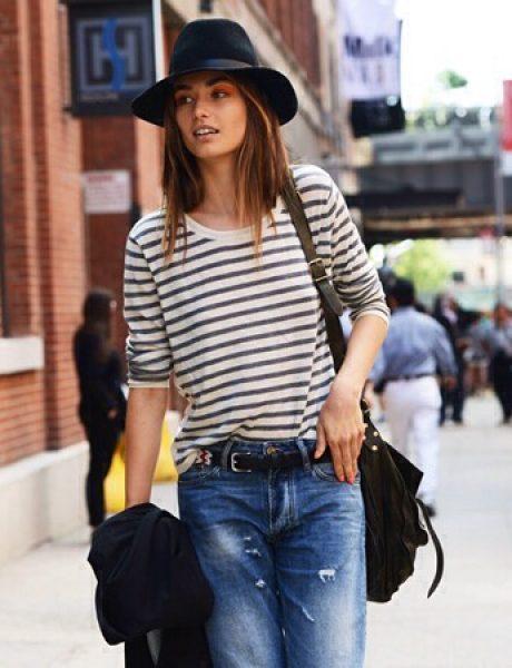 Stilske greške koje nijedna Francuskinja nikada neće napraviti