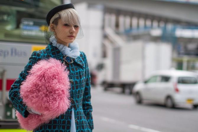 StreetStyle izdanja sa Nedelje mode u Tokiju pokazuju koliko je moda zapravo zabavna 1 Moda je zabavna: #StreetStyle sa Nedelje mode u Tokiju