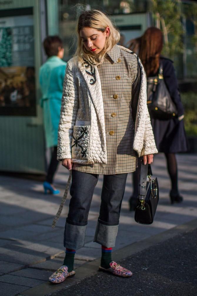 StreetStyle izdanja sa Nedelje mode u Tokiju pokazuju koliko je moda zapravo zabavna 3 Moda je zabavna: #StreetStyle sa Nedelje mode u Tokiju