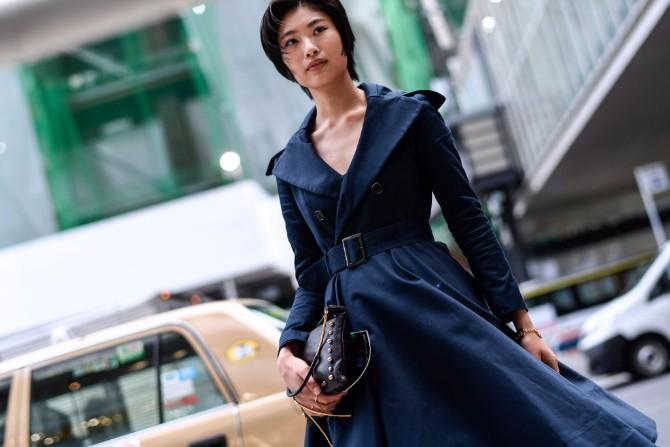 StreetStyle izdanja sa Nedelje mode u Tokiju pokazuju koliko je moda zapravo zabavna 4 Moda je zabavna: #StreetStyle sa Nedelje mode u Tokiju