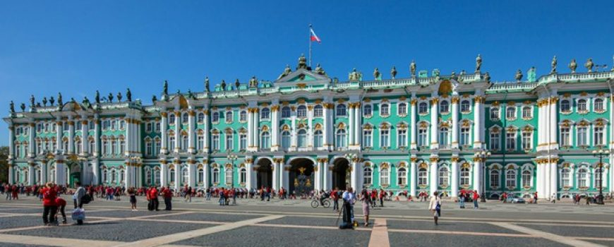 Svetski muzeji koje treba da posetiš: Ermitaž (carske dvorane)