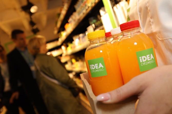 VLAD0490 1 Ljubitelji zdrave ishrane obradovani novim IDEA Organic prodavnicama