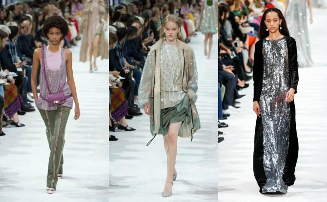 Valentino PFW Paris Fashion Week: Revije koje su privukle najviše pažnje