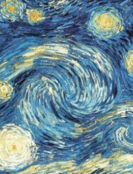 10 najskupljih dela Van Goga