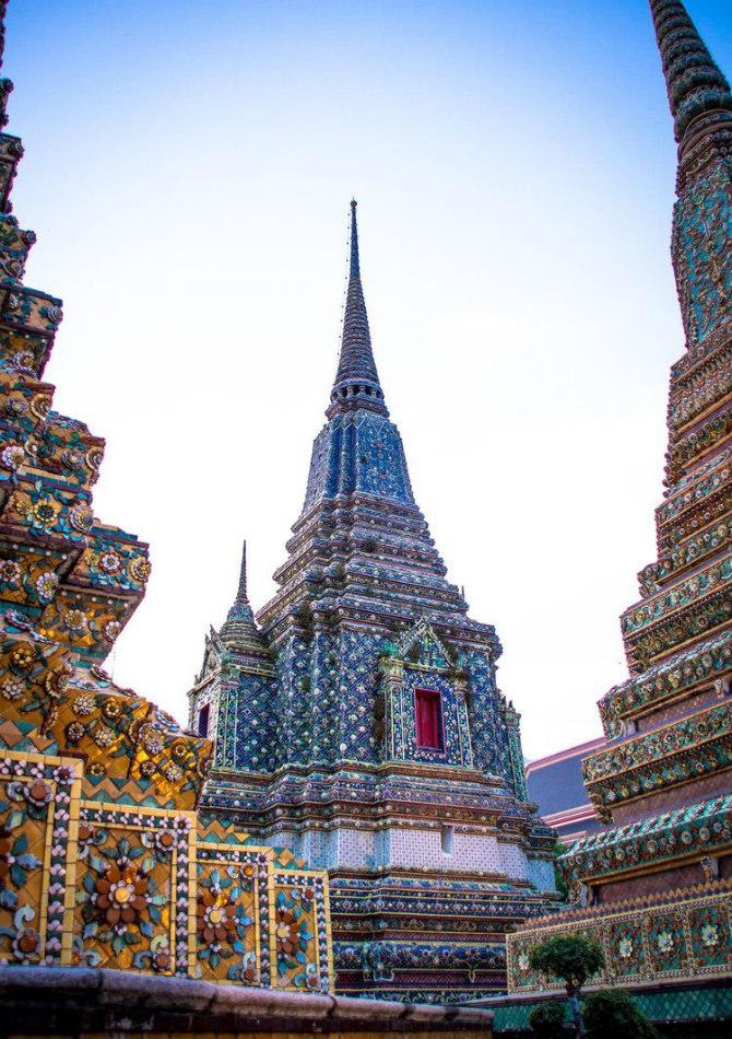 bangkok 2 Ovo je najposećeniji grad na svetu
