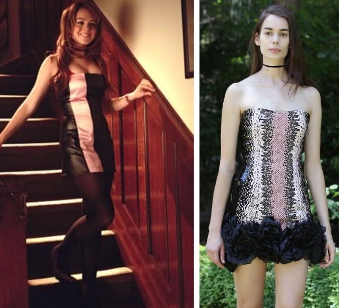 cady vs redemption 1507015560 Film Mean girls kao inspiracija za modne dizajnere