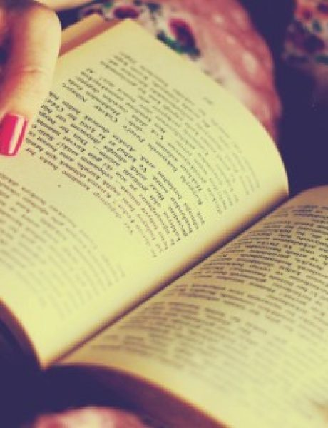 Čitanje te čini pametnijom, lepšom i privlačnijom