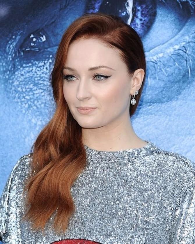 crvena kosa Ovo će biti najpopularnije boje kose u 2018: Koja je tvoj izbor?