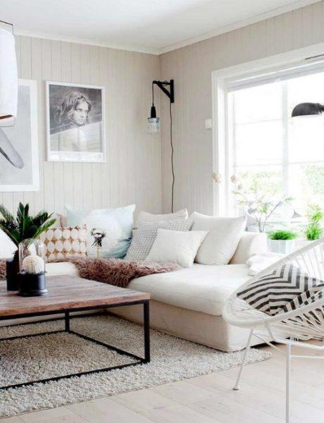 """Ideje za dekoraciju koje će """"osvežiti"""" tvoj dom"""