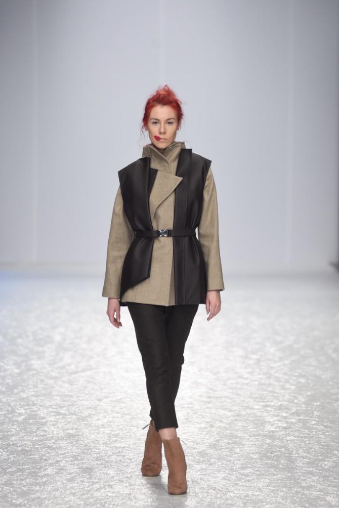 delruso2 Sa London Fashion Week a na Belgrade Fashion Week