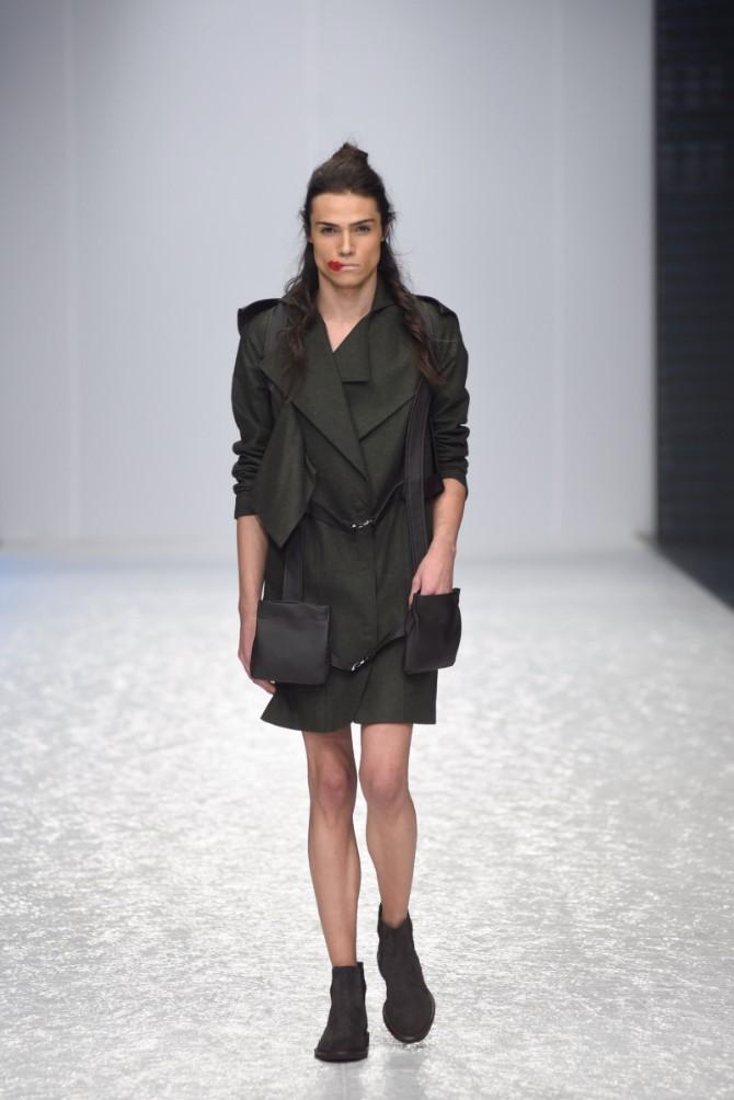 delurso Sa London Fashion Week a na Belgrade Fashion Week