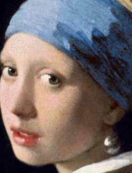 """Misterija nastala u """"praznini"""": Ko je zapravo """"Devojka sa bisernom minđušom""""?"""