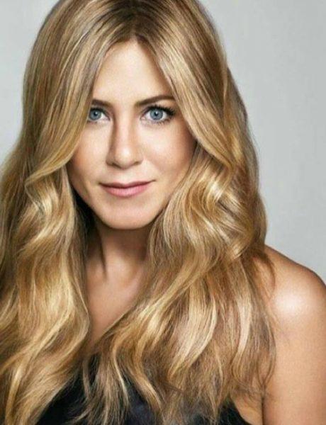 Dženifer Aniston je fit jer konzumira ove namirnice