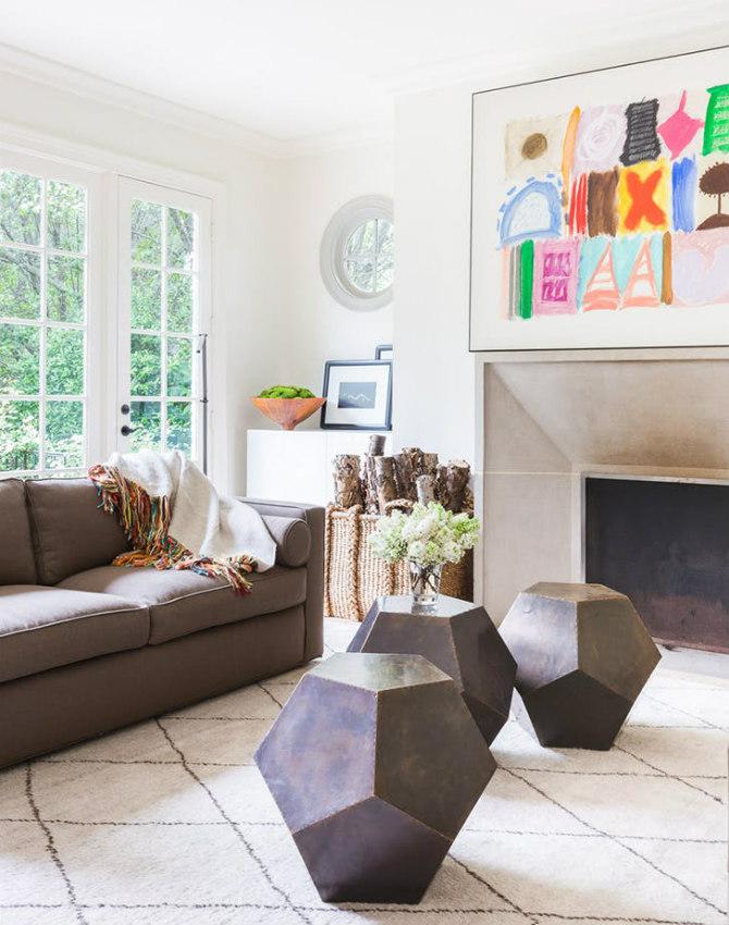 enterijer 1 #interiordesign: Učini svoj dom svetlijim i prostranijim