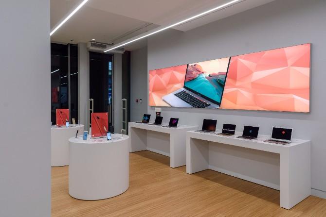 enterijer iStyle Apple Premium Reseller otvorio prodavnicu na Terazijama