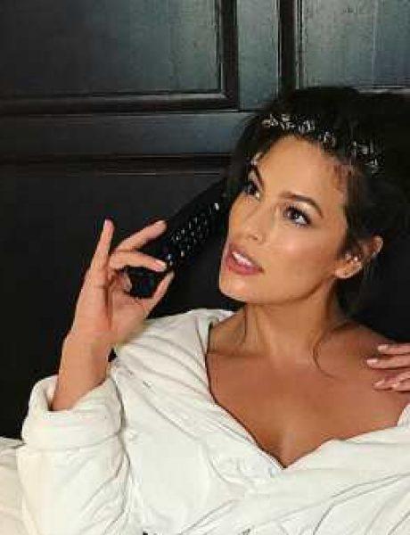 """Ešli Grejem je """"srušila"""" još jednu granicu u modelingu zbog koje je još veća u našim očima"""