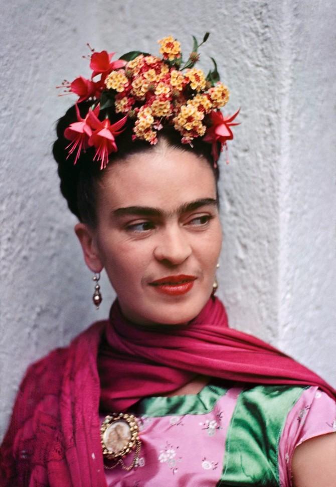 frida kahlo Legenda i ikona ženskog otpora   Frida Kalo