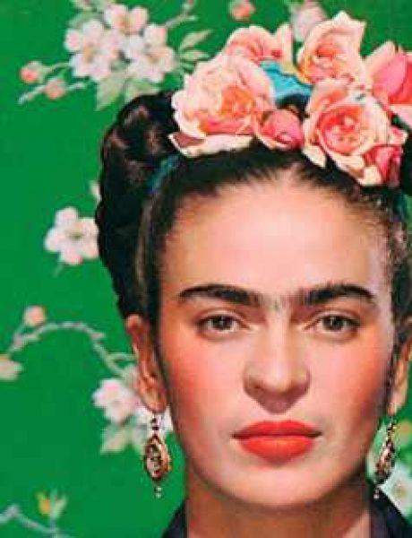 Legenda i ikona ženskog otpora – Frida Kalo