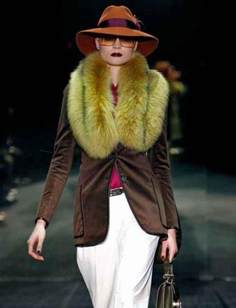 Revolucija u modnom svetu: Gucci prestaje da koristi životinjsko krzno!