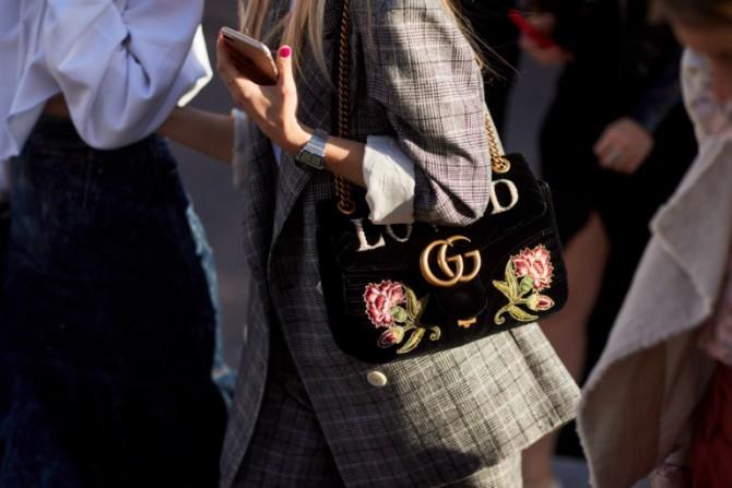 gucci 1 #TheCoolest Gucci komadi koje smo videle na Nedelji mode u Milanu