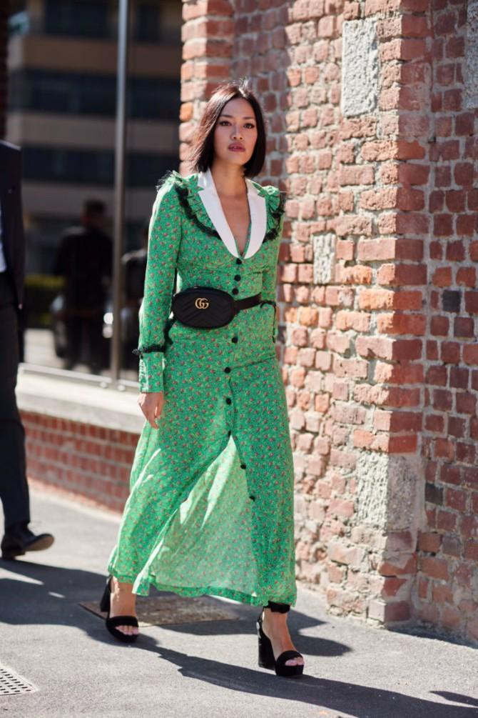 gucci 2 #TheCoolest Gucci komadi koje smo videle na Nedelji mode u Milanu