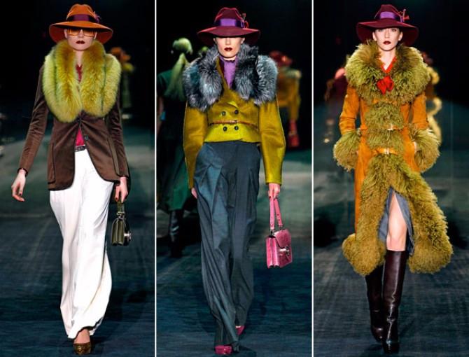 gucci 4 1 Revolucija u modnom svetu: Gucci prestaje da koristi životinjsko krzno!