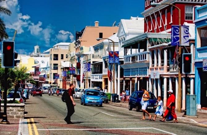hamilton bermuda Top 10: Ovo su najskuplji gradovi za život u 2017. godini