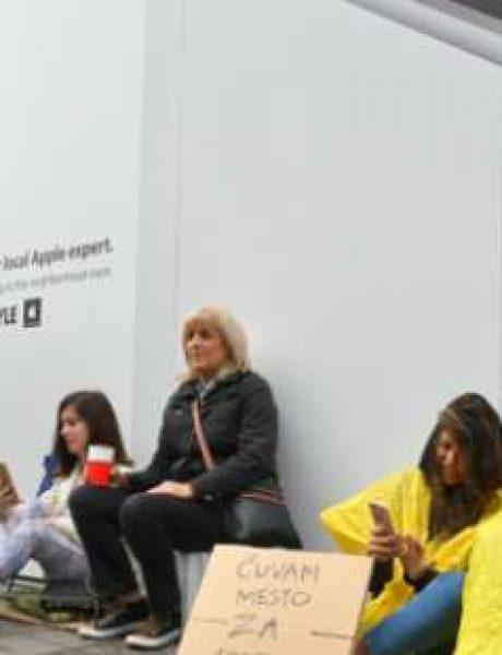 iStyle Apple Premium Reseller otvara treću po redu prodavnicu u samom srcu Beograda